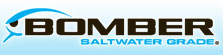 Bomber Saltwater Grade Lures